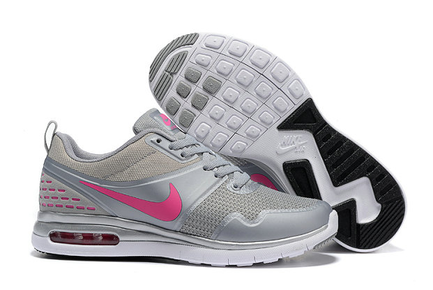 Womens Nike Air MaxZero SB Pink Grey On VaporMaxRunning