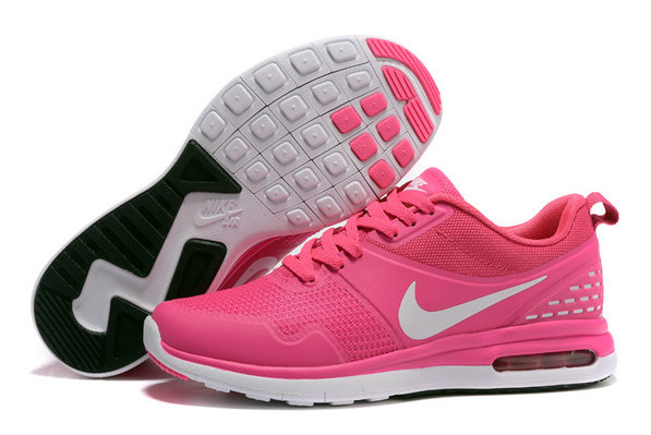 Womens Nike Air MaxZero SB Pink White On VaporMaxRunning