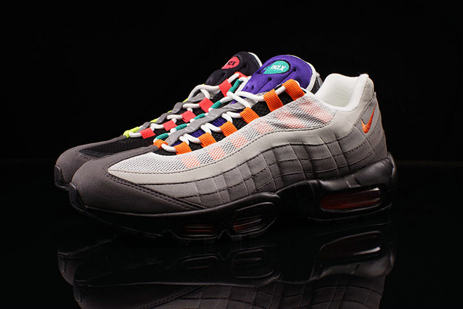 Cheap Greedy What The Air Max 95 On VaporMaxRunning