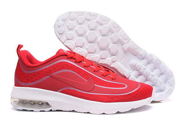 Nike Air Max Mercurial R9 Red White On VaporMaxRunning