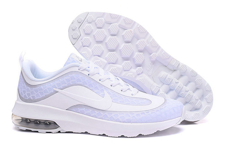 Nike Air Max Mercurial R9 White On VaporMaxRunning