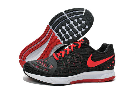 Cheap Nike Zoom Pegasus 31 Red Black White On VaporMaxRunning