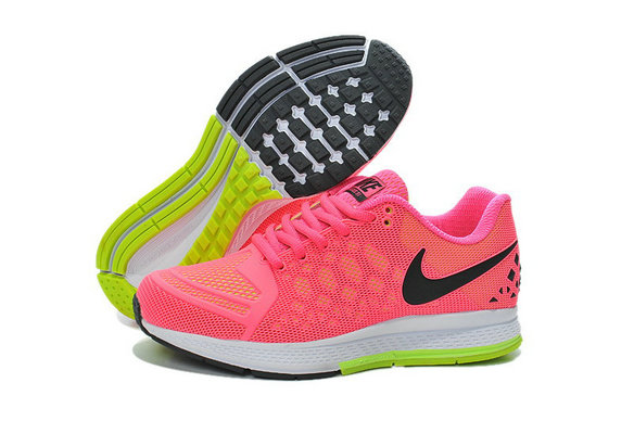 Cheap Nike Zoom Pegasus 31 Women Yellow Pink Grey Black White On VaporMaxRunning