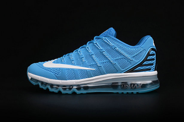 Cheap AirMax 2016 Sky Blue White Grey On VaporMaxRunning