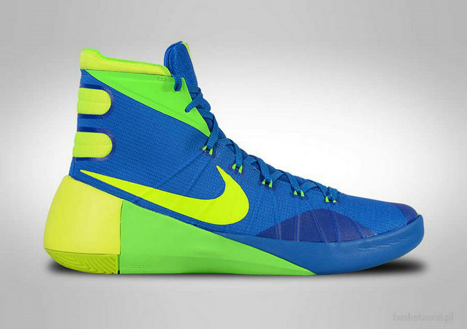 Nike Hyperdunk 2015 Cheap  On Sale Soar Volt Green StrikeOn VaporMaxRunning