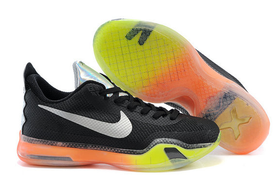 Cheap Nike Kobe 10 All Star Shoes On VaporMaxRunning