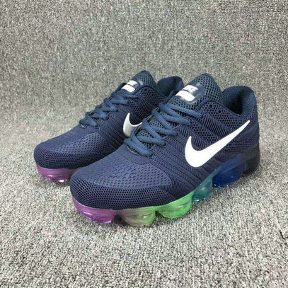 Cheap Air Max 2017 x Max 2018 Fusion Be True On VaporMaxRunning