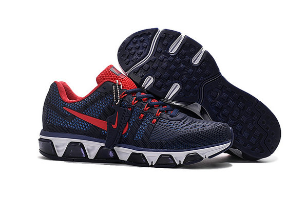 Cheap Nike Air Max Tailwind 8 Navy Blue White Red On VaporMaxRunning