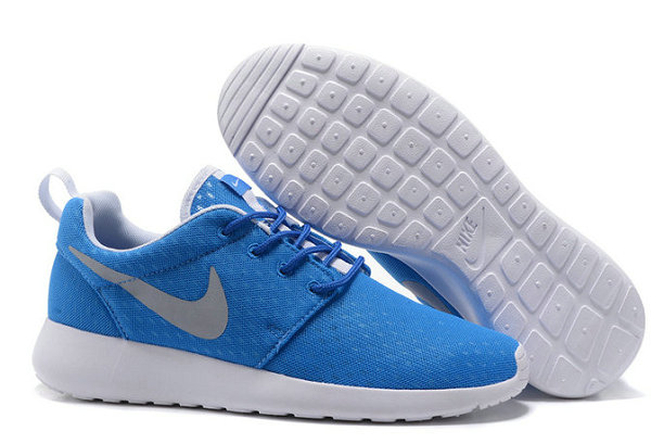 Cheap Nike Roshe Two Mens Blue Grey White On VaporMaxRunning