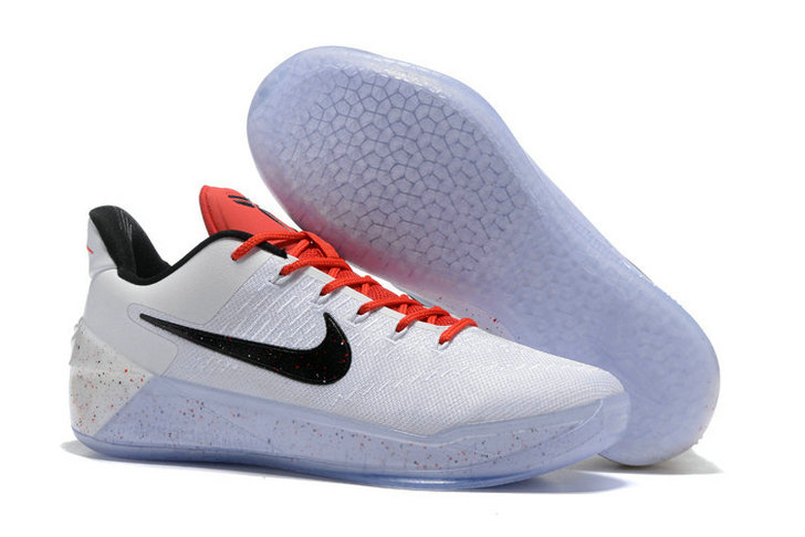 Cheap Nike Zoom Kobe 12 A.D Red White Black