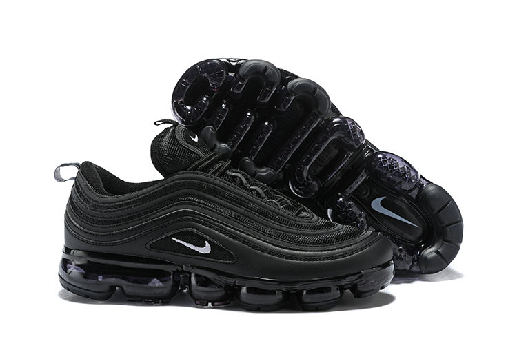 5bd8a81ca05 2018 NikeLab Air Max x Cheap Nike Air Max 97 x Air Vapor Max Black Reflect