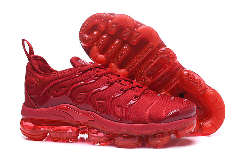 cheap for discount 01c4c d6714 2018 NikeLab VaporMax x Cheap Nike Air Vapormax Plus Triple ...