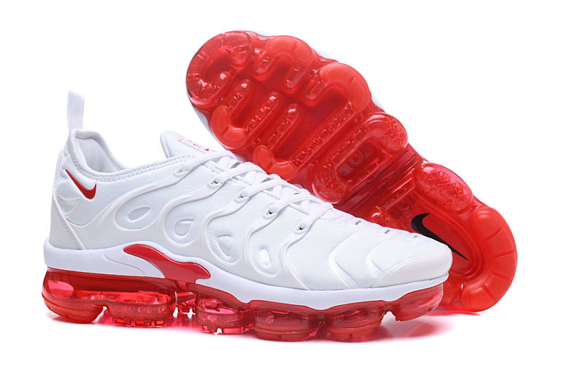 cheap for discount cd325 546cf 2018 NikeLab VaporMax x Cheap Nike Air Vapormax Plus Triple ...