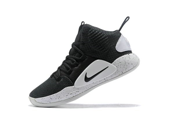 Cheap 2018 Nike Hyperdunk X Oreo Black White Mens Basketball Shoes On VaporMaxRunning