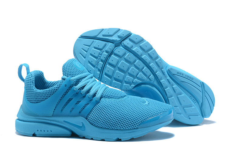 2018 Nike Air Presto x Cheap Nike Air Presto TP QS Blue On VaporMaxRunning