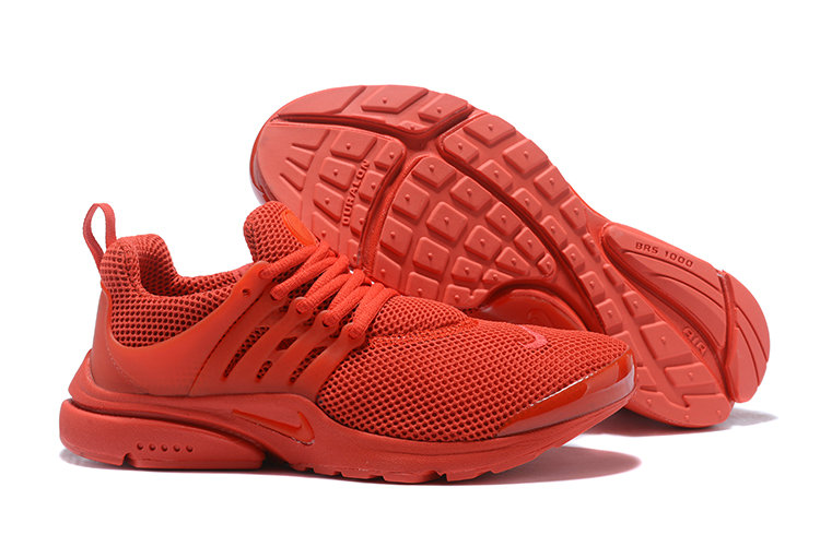 2018 Nike Air Presto x Cheap Nike Air Presto TP QS Red On VaporMaxRunning