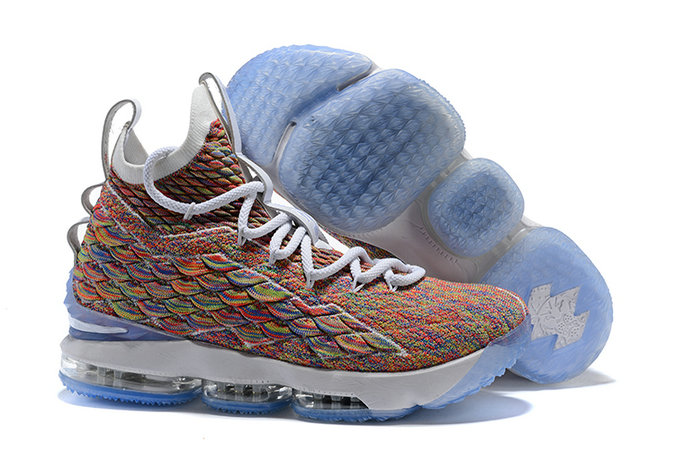 Nike Shoes Cheap Nike Lebron 15 (XV) Colorful For Mens On VaporMaxRunning