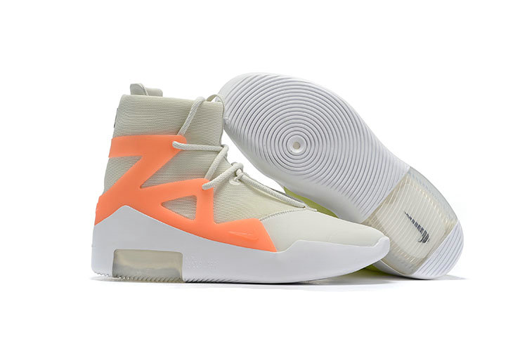 2019 Cheap Nike Air Fear of God 1 Florida AM On VaporMaxRunning