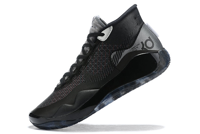 Where To Buy 2019 Nike KD 12 Anthracite Black Anthracite-Cool Grey AR4229-003 On VaporMaxRunning