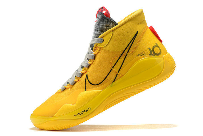 Where To Buy 2019 Nike KD 12 Bruce Lee Tour Yellow Black For Sale On VaporMaxRunning