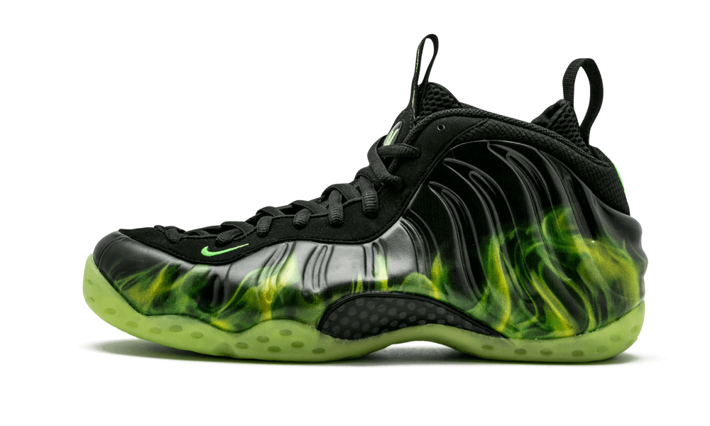 2019 Where To Buy Cheap Nike Air Foamposite One Paranorman 579771-003 On VaporMaxRunning