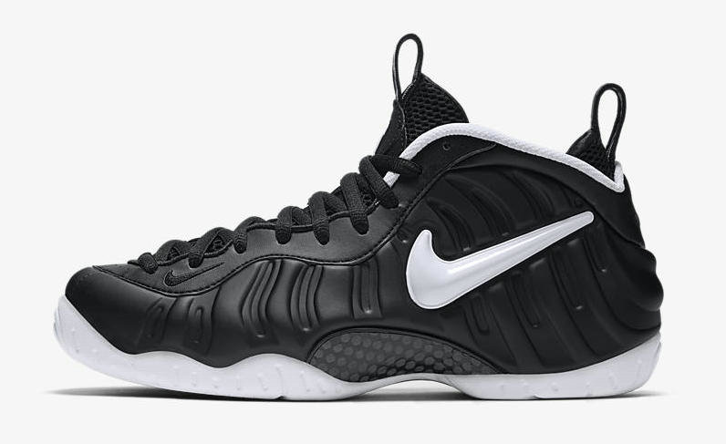 2019 Where To Buy Cheap Nike Air Foamposite Pro Dr.Doom On VaporMaxRunning