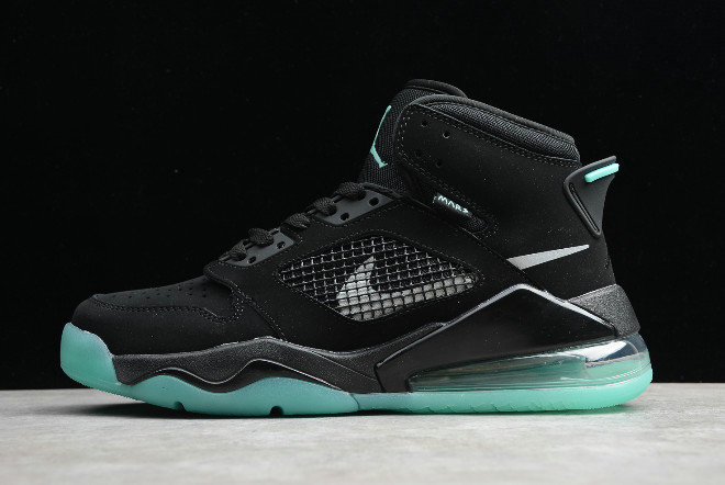 2019 Where To Buy Cheap Nike Jordan Mars 270 Green Glow Black Reflect Silver CD7070-003 On VaporMaxRunning
