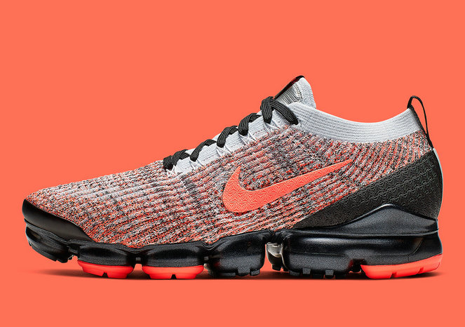 2019 Where To Buy Cheap Nike Vapormax Flyknit 3.0 Hyper Crimson AJ6900-800 On VaporMaxRunning