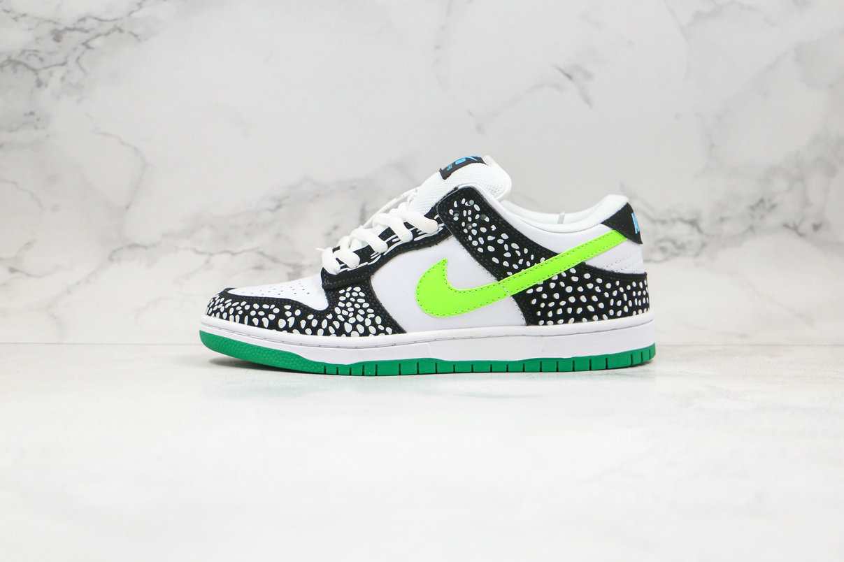2020 Cheapest Nike SB Dunk Low Loon 313170-011 On VaporMaxRunning