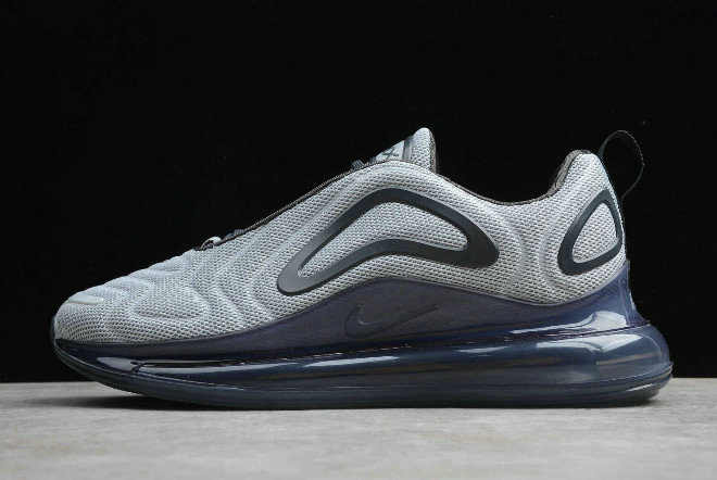 Where To Buy 2020 Nike Air Max 720 Wolf Grey Anthracite AO2924-012 On VaporMaxRunning