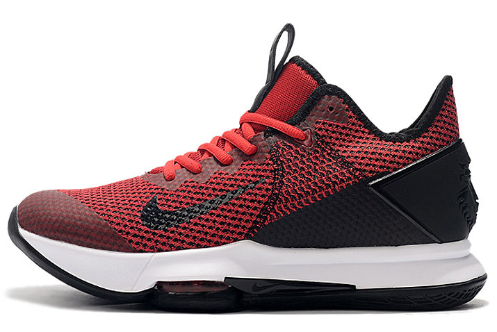 Where To Buy 2020 Nike LeBron Witness 4 Gym Red BV7427-002 For Sale On VaporMaxRunning