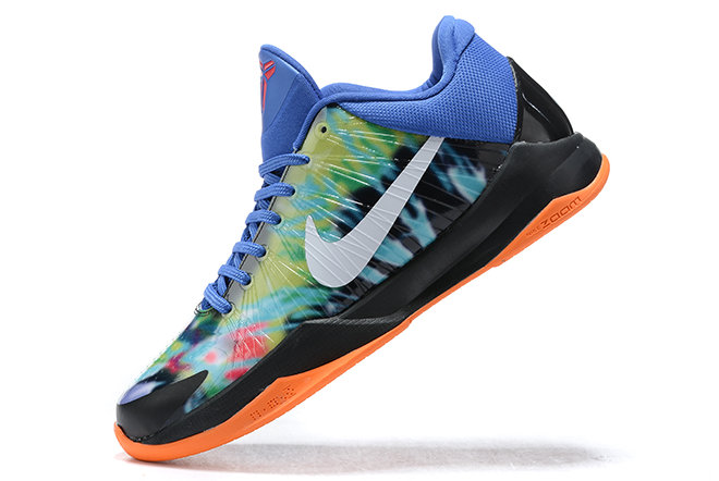 2021 Cheap NIKE ZOOM KOBE 5 PROTRO EYBL On VaporMaxRunning