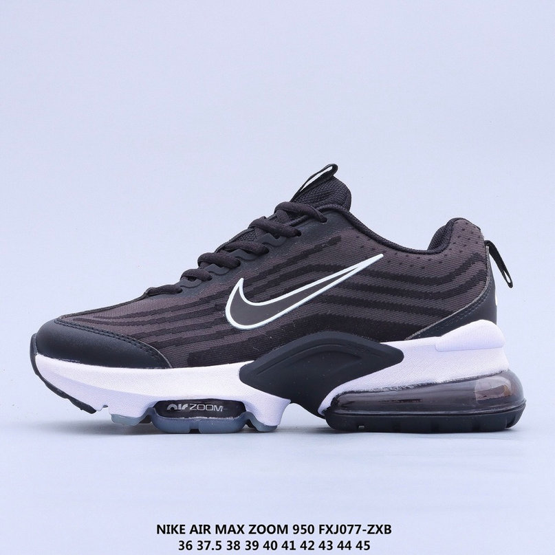 2021 Where To Buy Cheap Nike Air Max 950 Chocolate White On VaporMaxRunning
