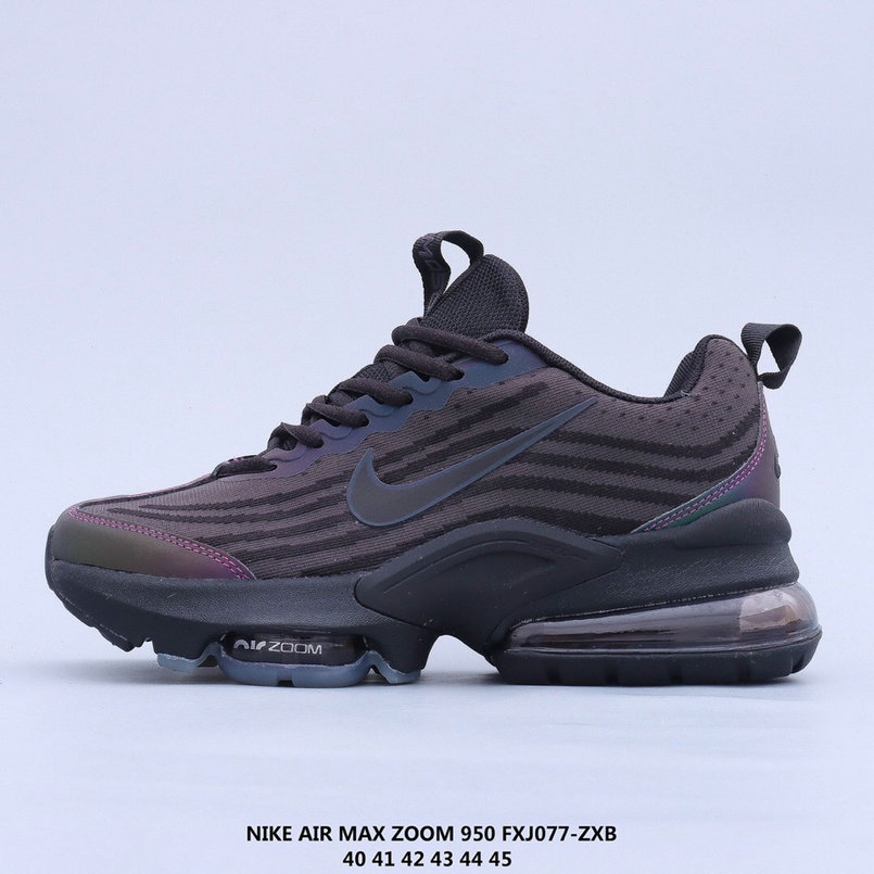 2021 Where To Buy Cheap Nike Air Max 950 Pink Purple Violet On VaporMaxRunning