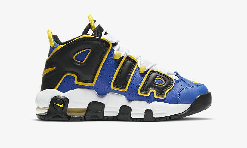2021 Where To Buy Cheap Nike Air More Uptempo Peace And Love DC7302-400 On VaporMaxRunning