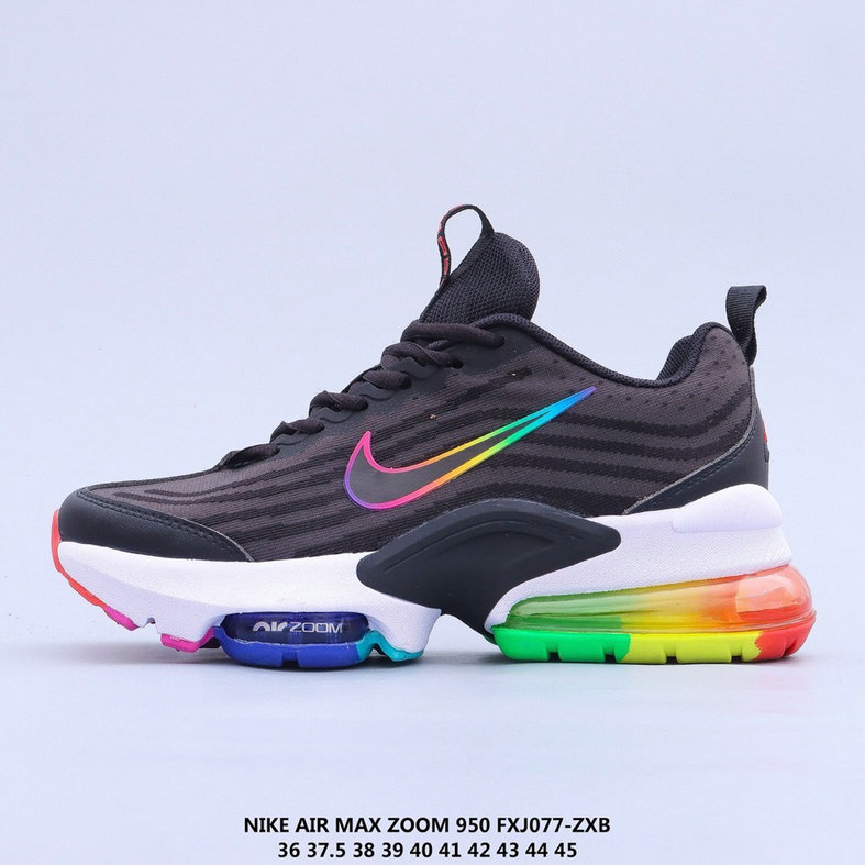 2021 Where To Buy Cheap Womens Nike Air Max 950 Chocolate Colorful On VaporMaxRunning