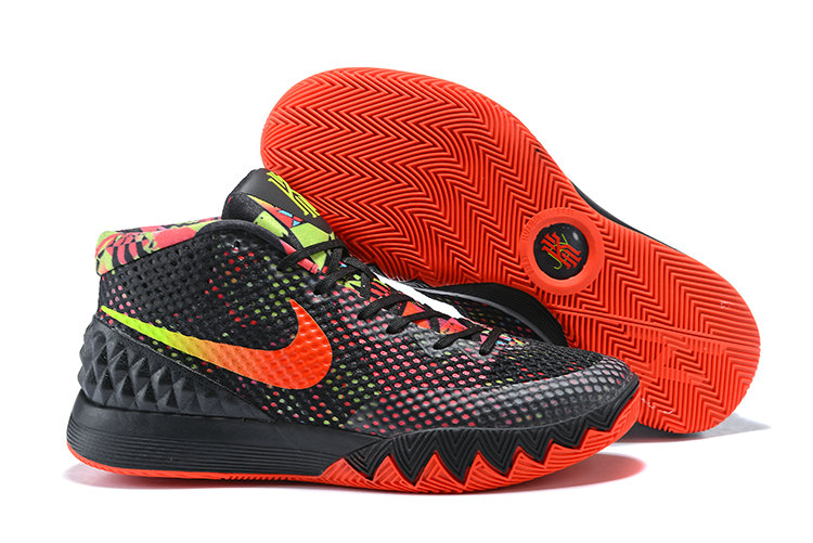 Cheap Kyrie Irving Nike KYRIE 1 Dream On VaporMaxRunning