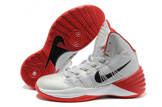 Cheap Lebr On Hyperdunk 2013 White Red BlackOn VaporMaxRunning
