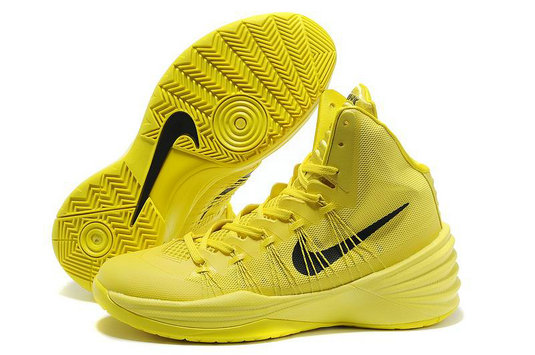 Cheap Lebr On Hyperdunk 2013 Yellow BlackOn VaporMaxRunning