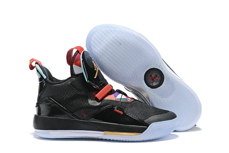 Cheap Nike Air Jordan 33 Chinese New Year AQ8830-007 For Sale On VaporMaxRunning