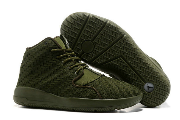 Cheap Nike Air Jordan Eclipse Chukka Army Green On VaporMaxRunning
