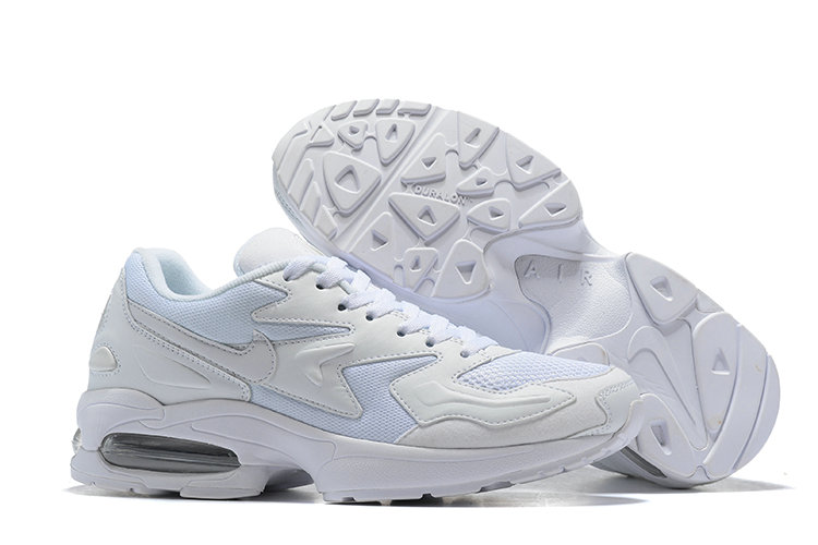 Cheap Nike Air Max 2 Light White