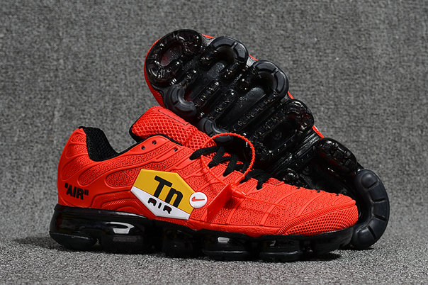 Cheap Nike Air Max Plus TN Ultra University Red Black On
