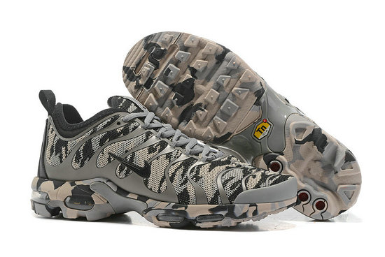 Cheap Nike Air Max TN Plus CAMO Womens Grey Army Green