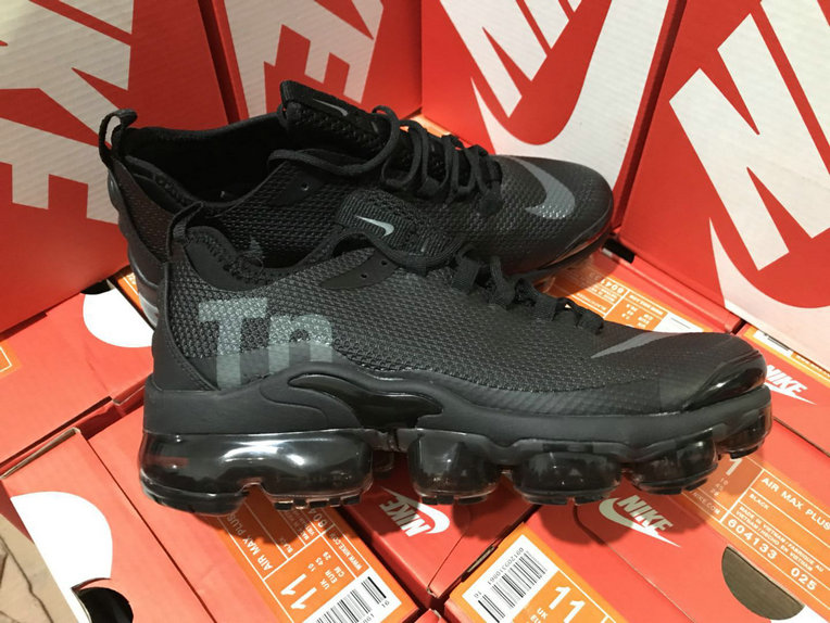 Cheap Nike Air Max TN Plus VaporMax Blanc Black