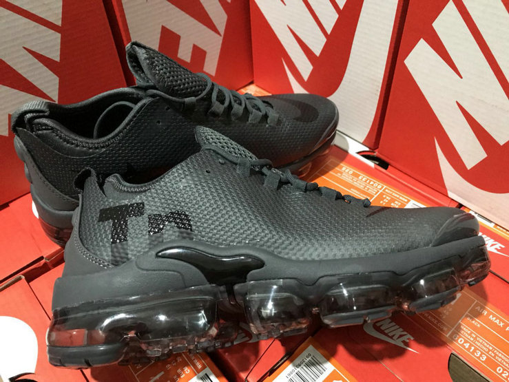 Cheap Nike Air Max TN Plus VaporMax Deep Grey Black