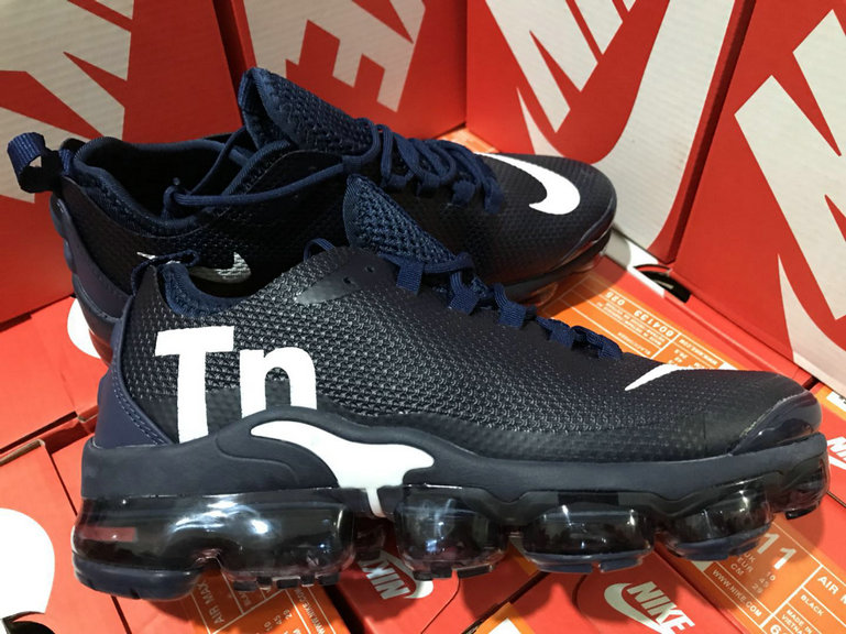 Cheap Nike Air Max TN Plus VaporMax Navy Blue White