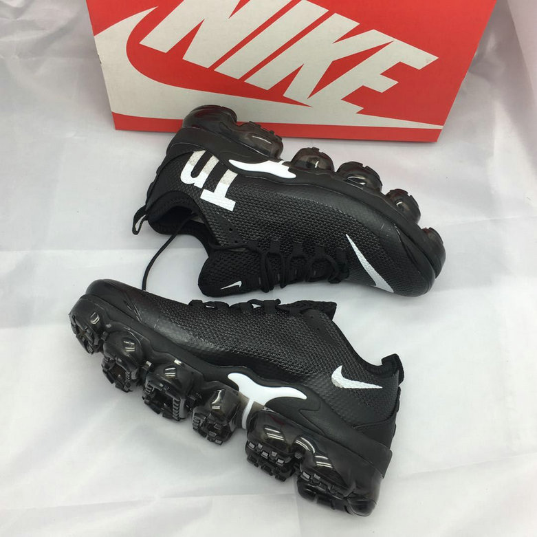 Cheap Nike Air Maxs TN Plus VaporMax White Black On VaporMaxRunning