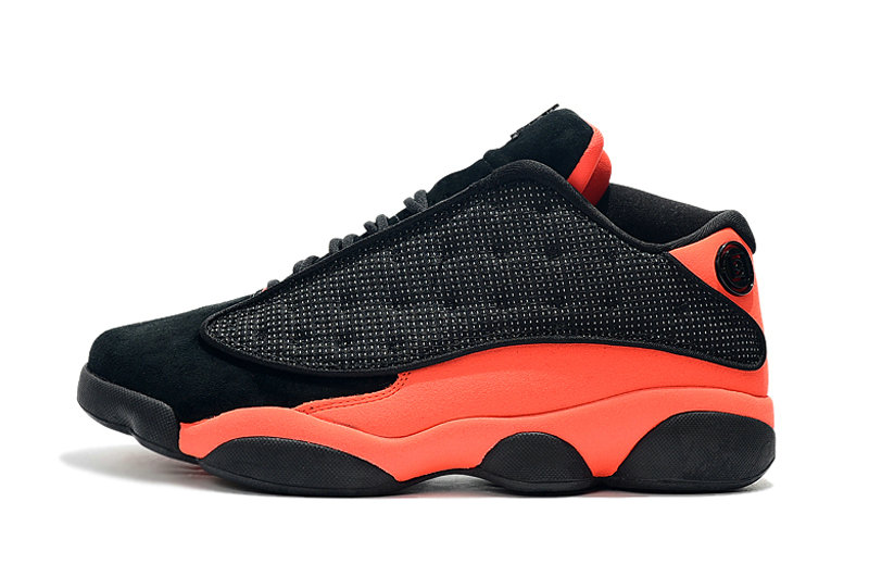 Cheap Nike Clot x Air Jordan 13 Low AT3102-006 Black Infrared 23 On VaporMaxRunning