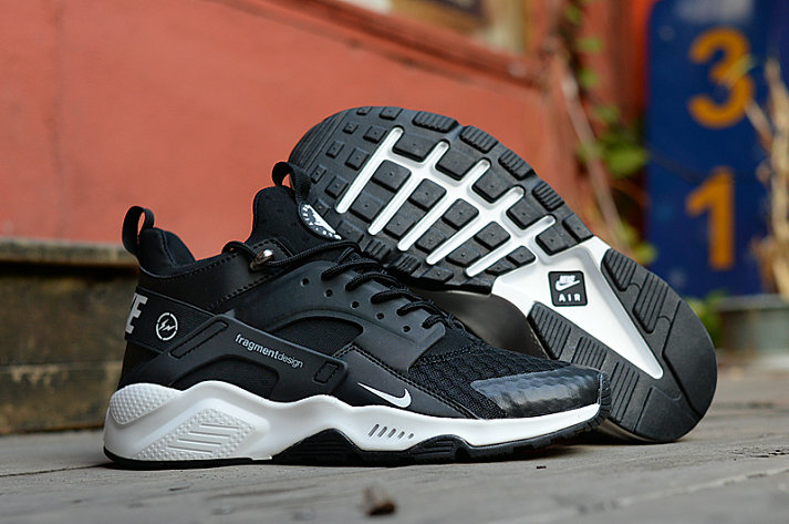 buy online 342ef 30feb New 2018 Nike Huarache Cheap x Nike Air Huarache Fragment ...